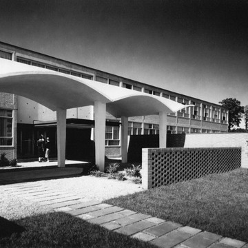 1958 Richview Collegiate