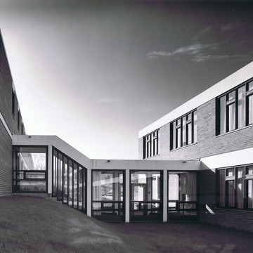 1963 Brebeuf College School